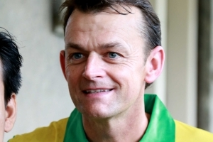 Test keeper needs extended run: Gilchrist