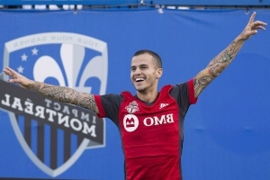 Toronto FC star Giovinco a finalist for MLS MVP
