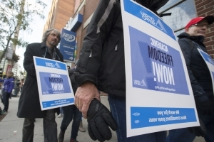 Colleges, union head back to bargaining table