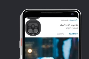 Fast Pair is Android's answer to Apple's effortless AirPods pairing