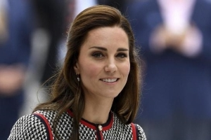 Kate Middleton enceinte, tendres confidences sur le prince George