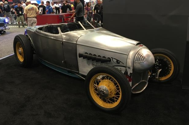 Auto Shows: Picture special: the best of the 2017 SEMA Show ... on honda golf cart, fiat golf cart, snow golf cart, jaguar golf cart, kelly golf cart, gmc golf cart, nhra golf cart, sun golf cart, detroit golf cart, cars golf cart, anna golf cart, smart golf cart, volkswagen golf cart, buick golf cart, semi golf cart, nissan golf cart, nascar golf cart, chrysler golf cart, suzuki golf cart, racing golf cart,