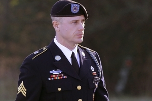 Bergdahl judge begins deliberating on sentence