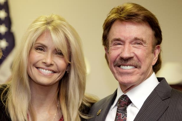 3f995162dca1 Entertainment  Chuck Norris sues over MRI chemical he says poisoned ...
