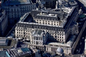 Why has the Bank of England raised rates?
