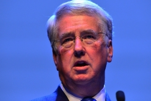 Michael Fallon Quit 'After Making Lewd Comments To Andrea Leadsom'