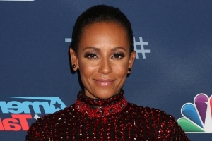 Mel B in hot water with divorce judge