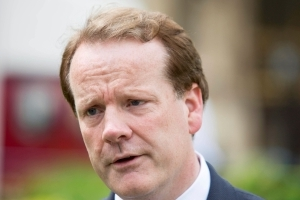Tory MP Charlie Elphicke Has Whip Suspended Following 'Serious Allegations'