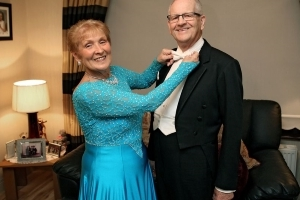Dublin couple married for over 50 years reveal how dancing and friendship have kept them together