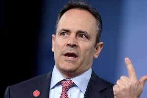 Ky Gov calls for any elected official accused of sexual harassment to resign