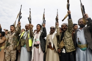 Riyadh missile: The last thing Yemen's war needs