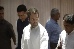 Why Ahmed Patel is key person for Rahul, Congress in Gujarat election