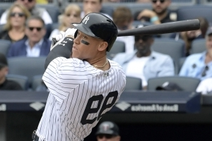 Aaron Judge 'surprised' Joe Girardi was ousted as Yankees manager
