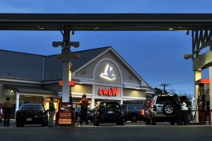 Wawa Isn't Just a Convenience Store, It's a Lifestyle