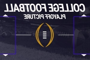 College Football Playoff picture: Who's in, out and knocking on door in Week 11