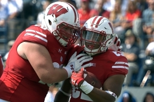 College Football Playoff rankings: Wisconsin learning perfect isn't always good enough