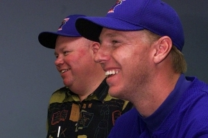 Gord Ash remembers Roy Halladay: 'He took the burden on himself'