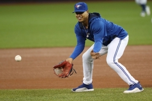 Marcus Stroman becomes 10th Blue Jay to win Gold Glove