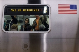 MTA workers to get iPhones to keep riders informed during delays