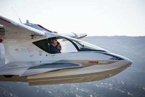 Roy Halladay crash latest blemish for Icon aircraft brand