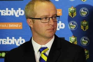 Former Eels CEO opens up about cap drama