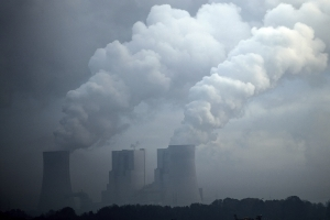 Green groups criticize EU emissions trading deal