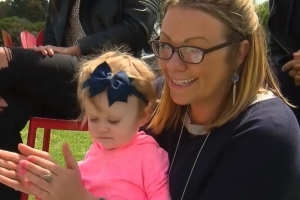 Relief for families facing crushing childcare fees