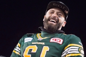 Ricky Ray, Mike Reilly among CFL outstanding player finalists