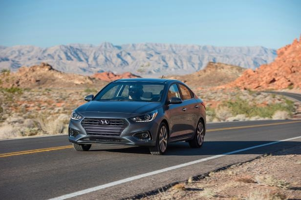 Slide 20 of 53: 2018-Hyundai-Accent-19.jpg