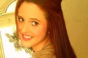 Tragic crash teen took off her seatbelt to search for phone