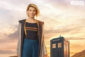'Doctor Who': BBC unveils Jodie Whittaker's signature costume