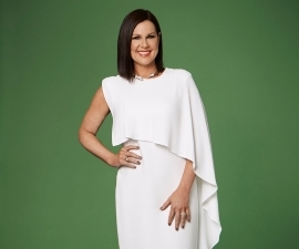 Network Ten have announced the UK version of Blind Date is getting an Aussie version, with funny lady Julia Morris taking on hosting duties.