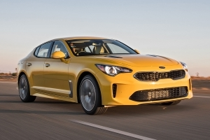 2018 Kia Stinger 2.0 First Test: Look out BMW, Here Comes Korea
