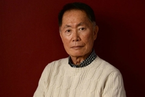 George Takei 'Shocked and Bewildered' by Sexual Assault Claims