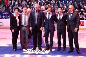 Hockey Hall of Fame welcomes Class of 2017