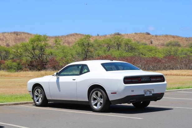 Slide 3 of 8: 2017-Dodge-Challenger-SXT-07.jpg