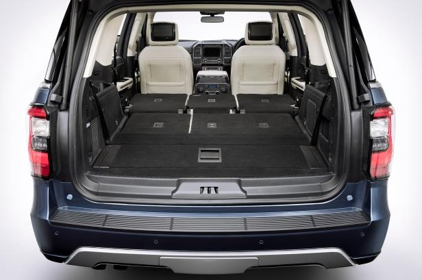 Slide 7 of 61: 2018-Ford-Expedition-cargo-space-1.jpg