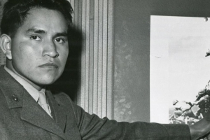 The military's unsung Native American heroes