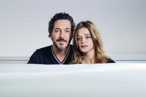 Guillaume Gallienne: