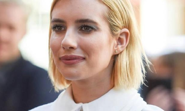 Emma Roberts opens up about her diet - and why junk food is still on the menu