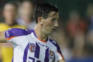 Ex A-League import Miller battles cancer