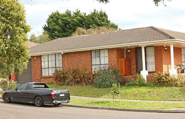 Property in Narre Warren, Melbourne.