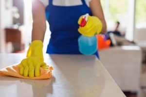 9-5ers Guide to Keeping Your House Clean