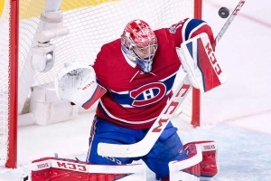Canadiens' Carey Price updates health, reveals when injury occurred