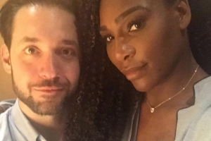 Game, Set, Match! Serena Williams Is Getting Married in New Orleans This Week