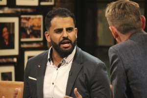 Ibrahim Halawa: 'I received a death threat in the mail'