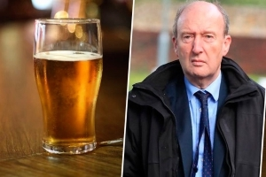 'No exceptions': Shane Ross insists first-time offenders and 'morning-after' drink drivers will be banned from road