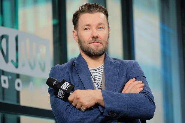 Slide 12 of 30: Joel Edgerton, Actor/ Film-maker