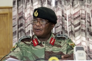 The Latest: Zimbabwe army says 'this is not a takeover'