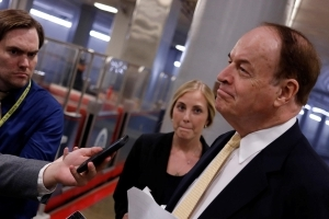 How Alabama Sen. Richard Shelby plans to vote on Election Day